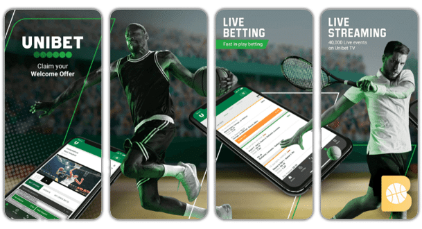 Unibet review mobile betting
